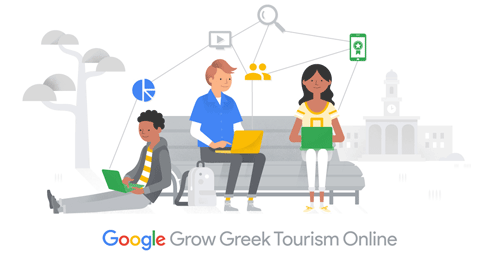 Grow Green Tourism Online